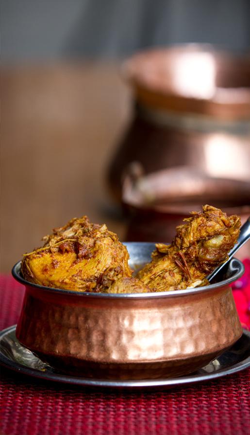 Tukche Thakali Kitchen
